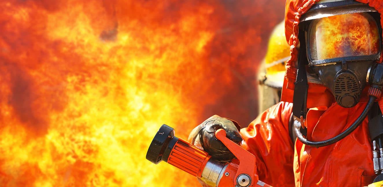 Waterous Fire Pump Manufacturer Microsoft Dynamics AX Customer Story