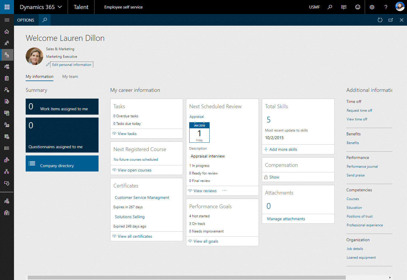 Microsoft Dynamics 365 Overview Sunrise Technologies
