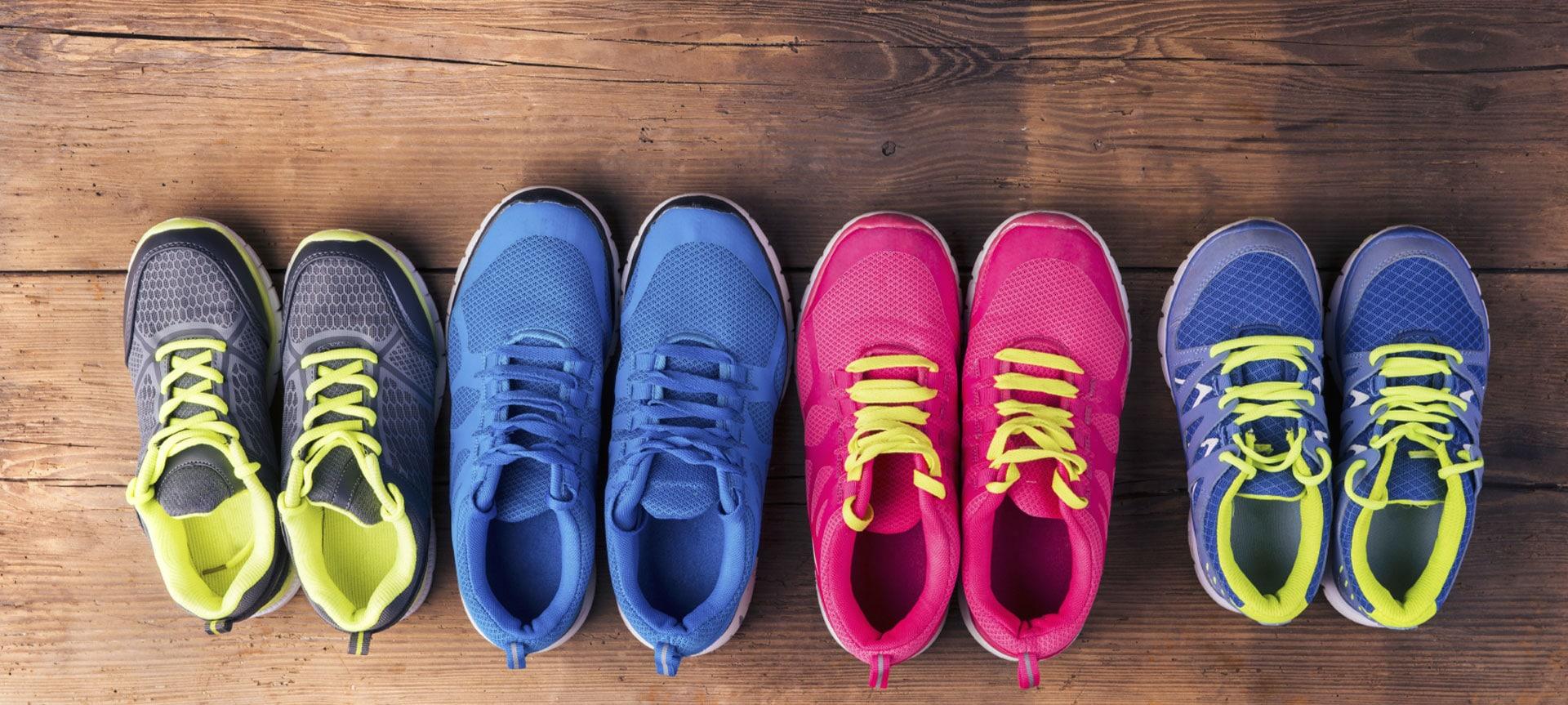 Footwear ERP Microsoft Dynamics AX