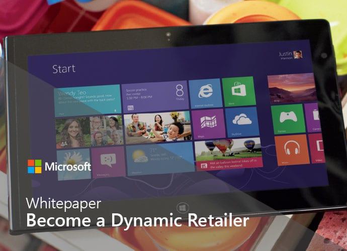Microsoft Dynamics AX Dynamic Retailer Whitepaper