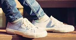 footwear industry photo