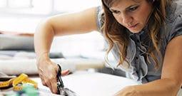 textiles industry photo