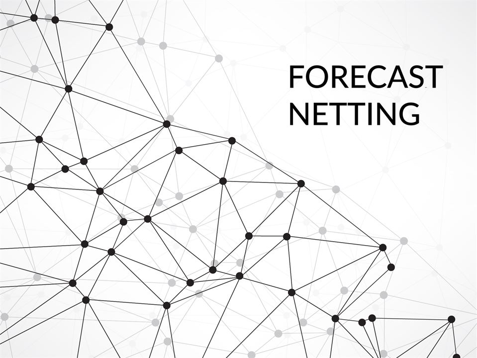 Forecast Netting An Art A Science Keeps Supply And Demand Accurate
