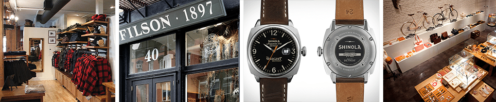 shinola and filson