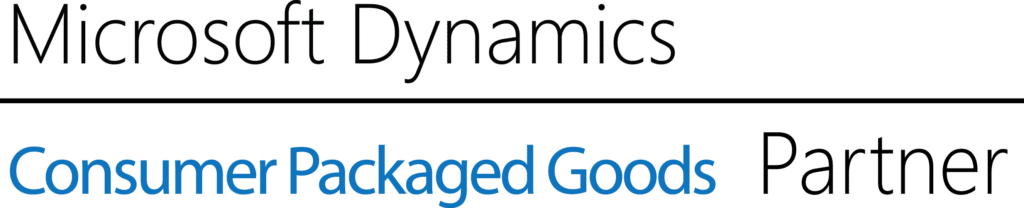 Microsoft Dynamics Partner for Consumer Packaged Goods Industry