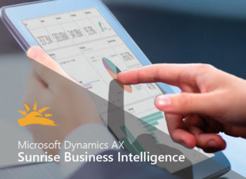 Sunrise Business Intelligence for Microsoft Dynamics AX