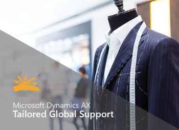 Sunrise Global Support for Dynamics AX