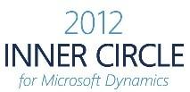 2012 Microsoft Inner Circle Award