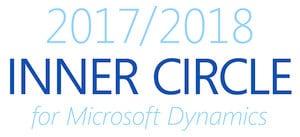 2018 Microsoft Inner Circle Award