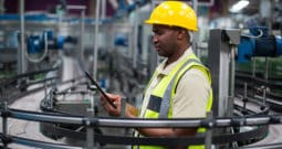 Microsoft Dynamics 365 for Manufacturing