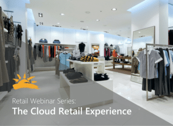 Microsoft Dynamics 365 Retail Demo