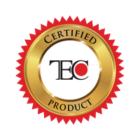TEC Certification Badge