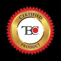 TEC Certification Badge