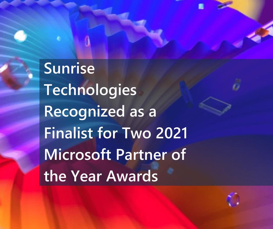 2021 Microsoft Inspire Press Release announcement